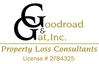 Goodrood & Gat Property Loss Consultants